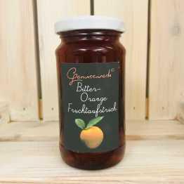 Genusswerk Bitter Orange Fruchtaufstrich