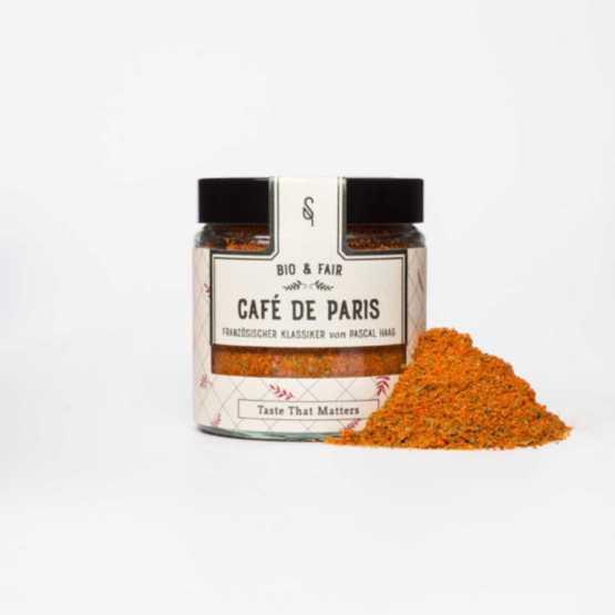 genusswerk Cafe de Paris