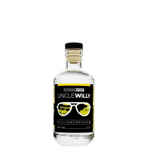 genusswerk Uncle Willi klein