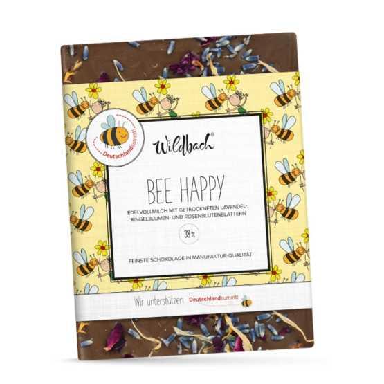 genusswerk wildbach bee happy dunkel