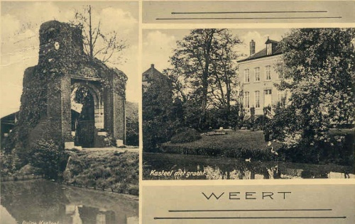 Weert  Genealogie Limburg Wiki