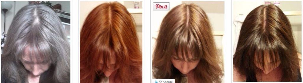 henna hair dye lessons