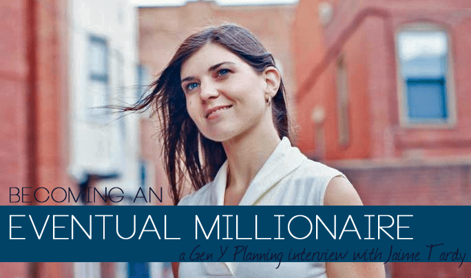 Eventual Millionaire: Interview with Jaime Tardy