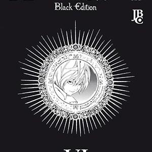 Death Note – Black Edition – Vol 6