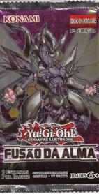 Booster – Yu Gi Oh – Fusão da Alma – YGO