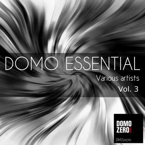domo essential vol 3