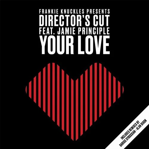 Your Love (feat. Jamie Principle) from SoSure Music on Beatport