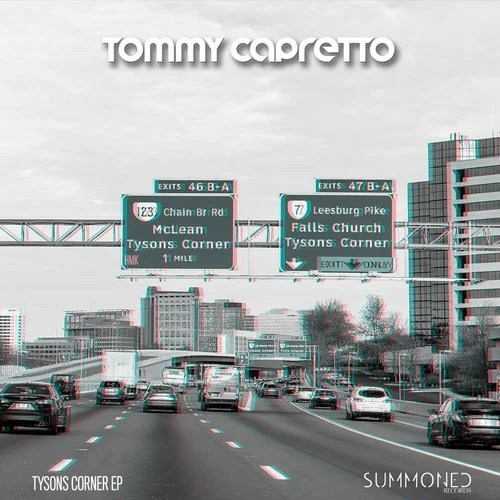 Breath (Original Mix) by Tommy Capretto on Beatport