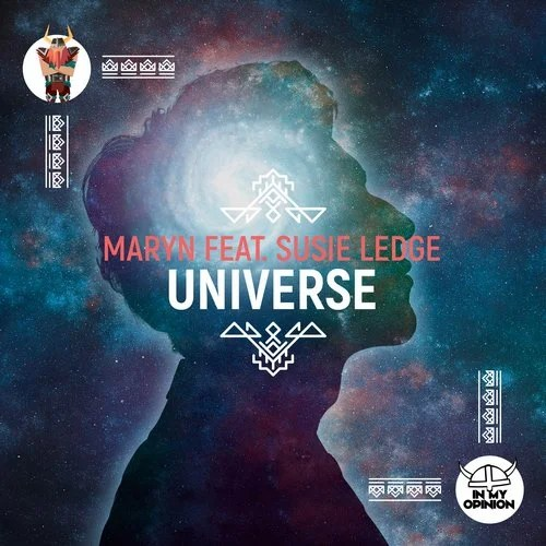 Maryn feat. Susie Ledge - Universe (Extended Mix)