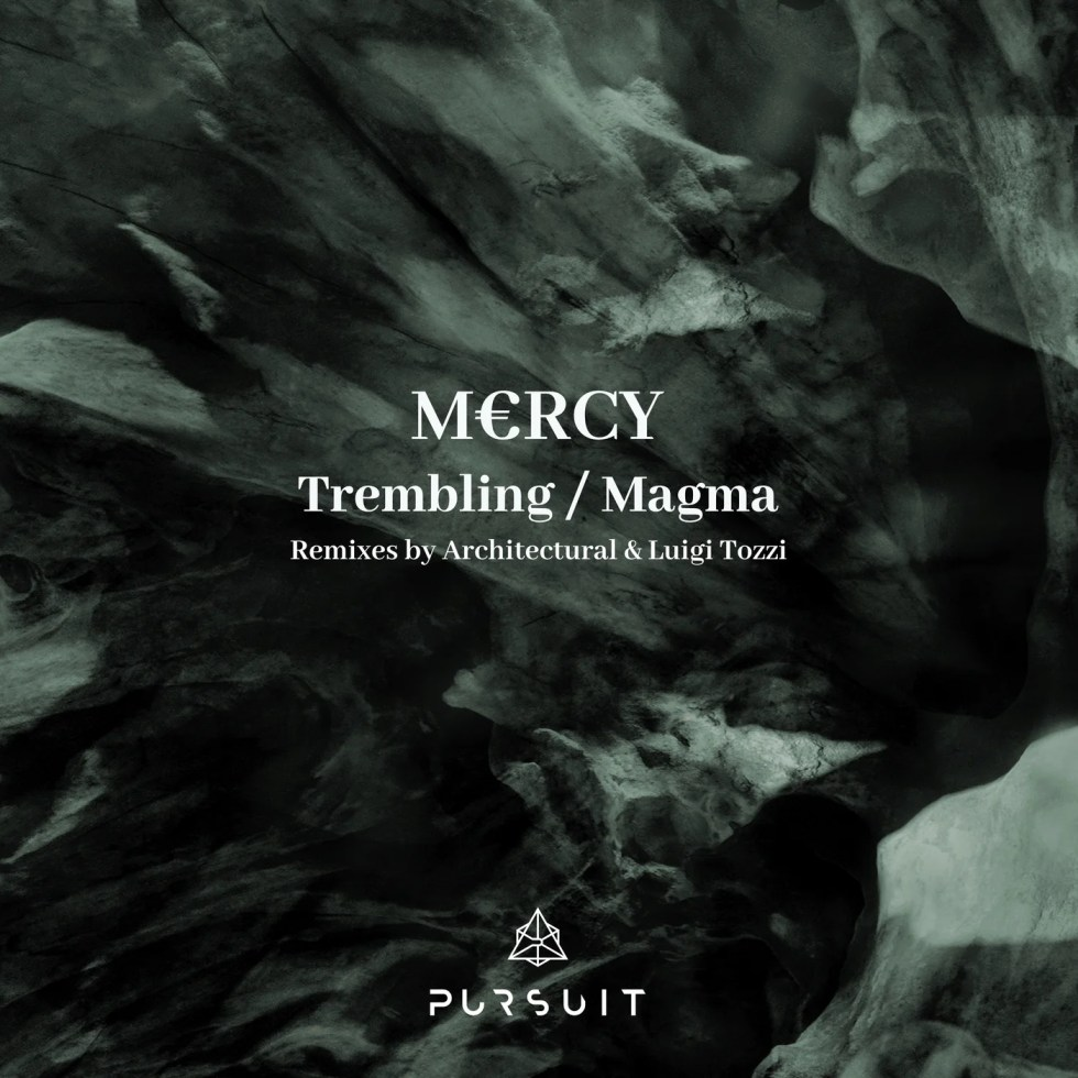 Trembling / Magma from Pursuit on Beatport