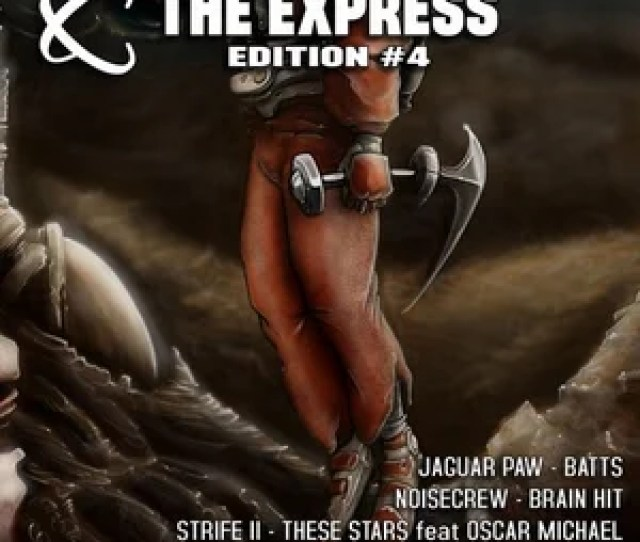 The Express Edition 4