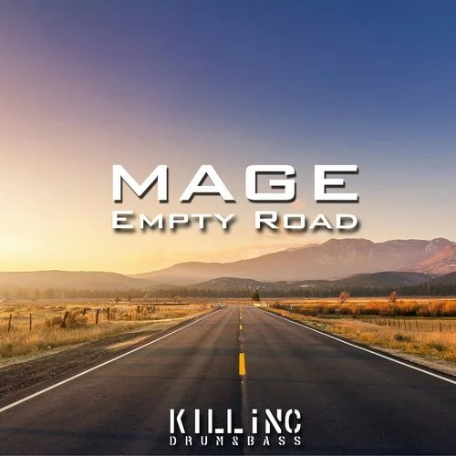 mage empty road ep