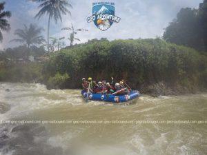 Rafting Subang