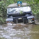 Galeri Offroad Activity