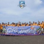 Gathering Outbound Tritonik