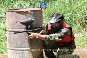 Paintball Cikole