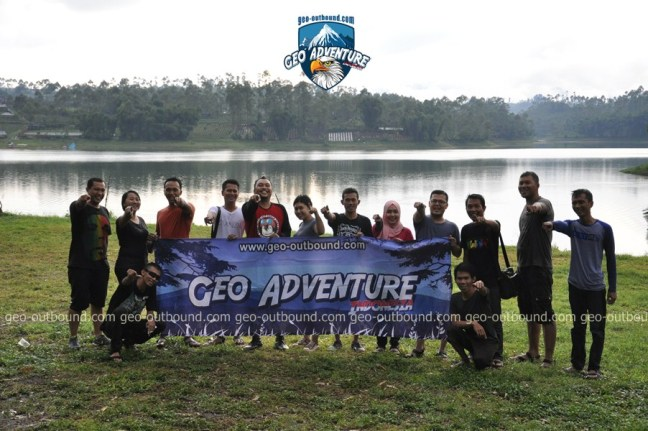 GATHERING OUTBOUND BANDUNG LAND MASS