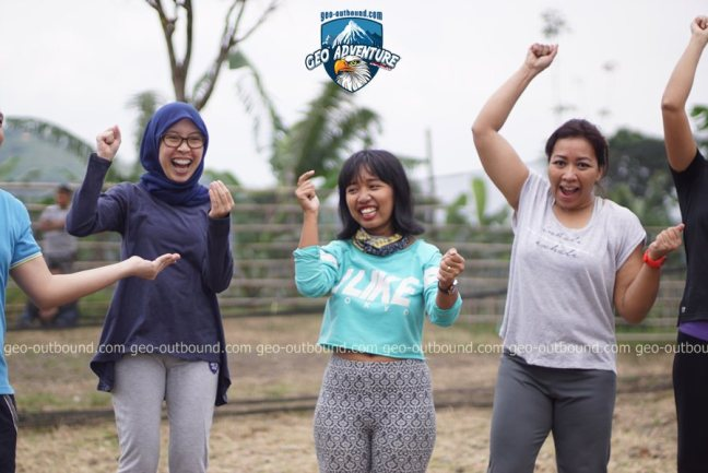 FUN OUTBOUND LEMBANG BANDUNG THE NIELSEN INDONESIA