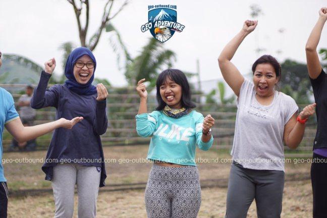 FUN OUTBOUND LEMBANG BANDUNG THE NIELSEN INDONESIA