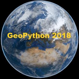 GeoPython Konferenz 2018