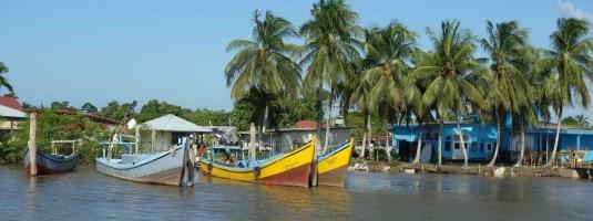 Guide de voyage Suriname - Geo.fr