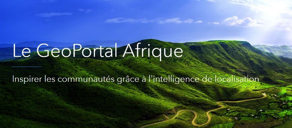 Africa GeoPortal