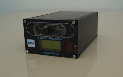 New SRi32 Hybrid 32bit digitizer/recorder
