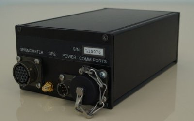 """Our new """"SRi32"""" 32bit recorder will be tested in the Wales, UK"""