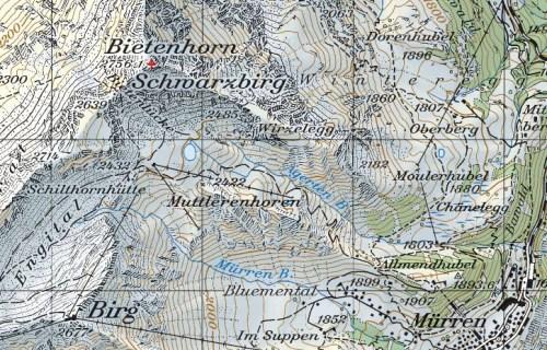 Bietenhorn
