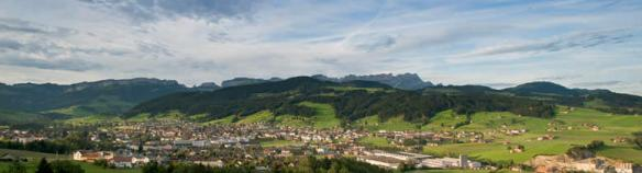 Appenzell-Pano