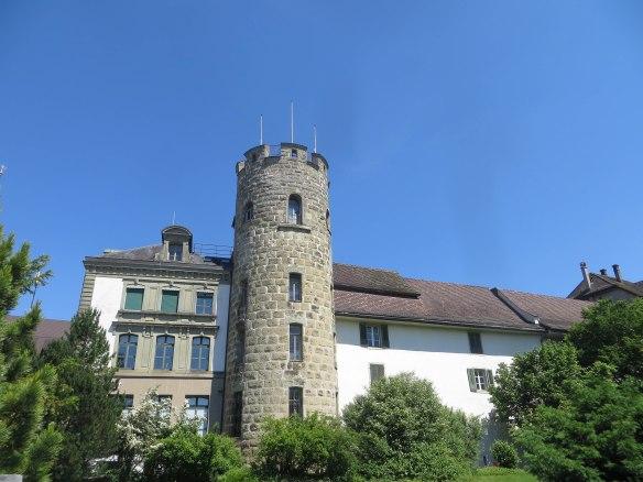 oesterreicher Turm
