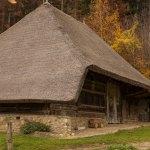 Das Leimbacher Strohdachhaus
