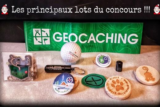 cadeaux,lot,géocaching,blog,geocaching,