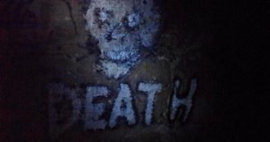 Geocaching Underground