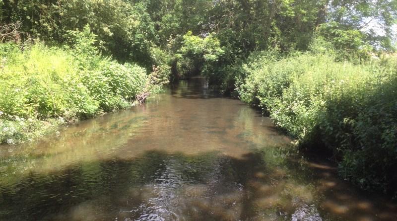 Berkshire River