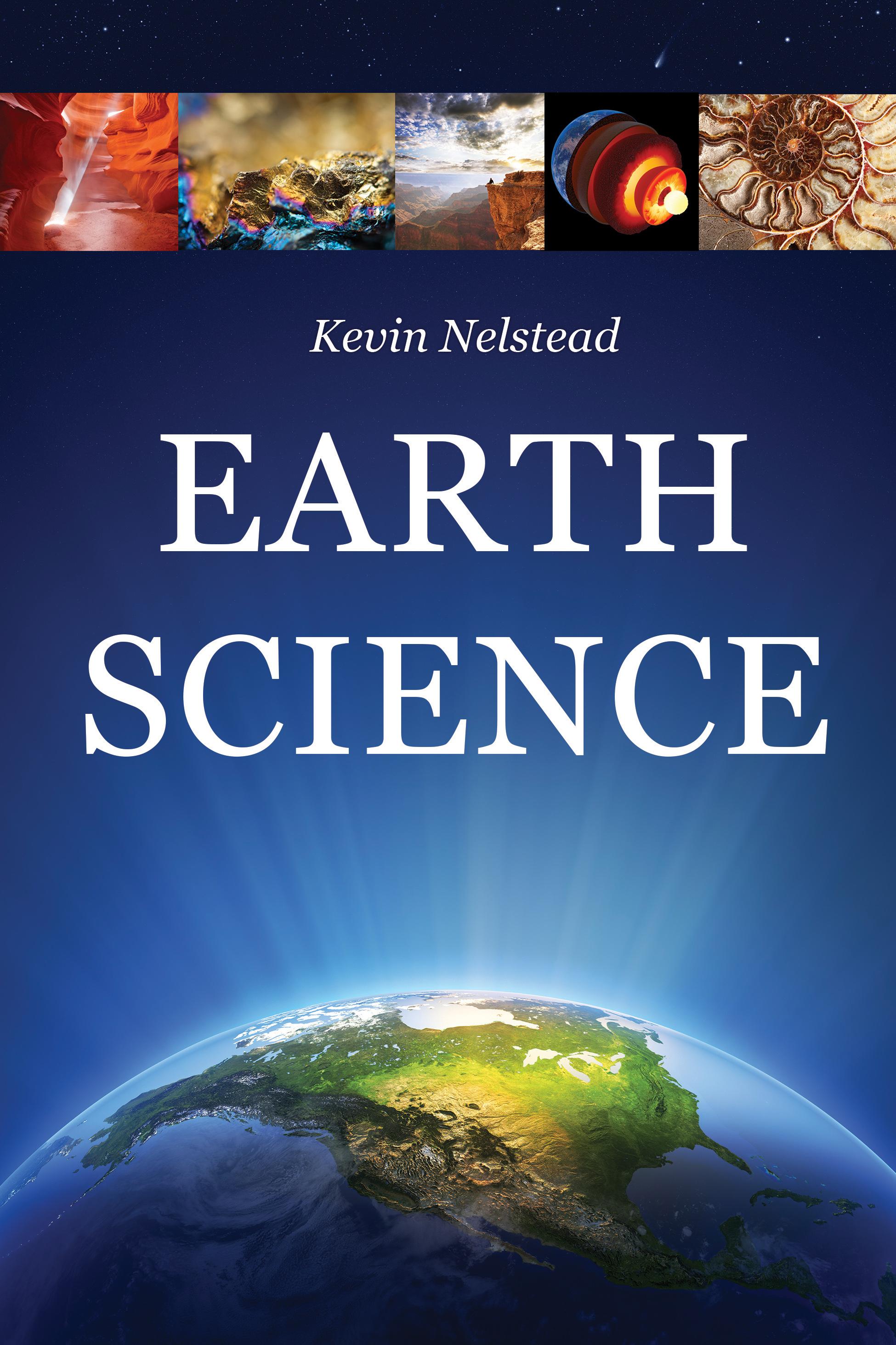Glencoe Science Earth Science Textbook Online