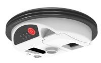 Výnimočný RTK GNSS prijímač Leica Zeno GG04 umožňuje maximálnu slobodu výberu