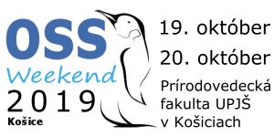 Mediálne podporujeme 6. ročník stretnutia priaznivcov otvorených technológií OSS víkend Košice