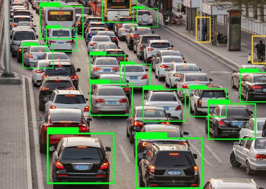 AI Deep Learning Vision