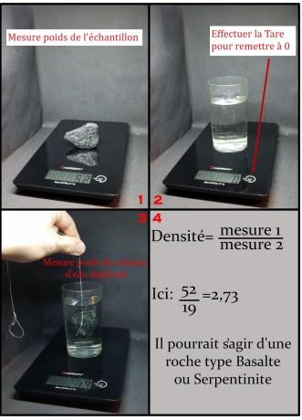 mineraux-densite-mesure-comment-tuto-guide-identification-test-determination