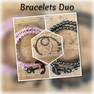 bracelet-couple-amour-ancre-pierre-naturelle-quartz-rose-mineraux-lithotherapie-soins