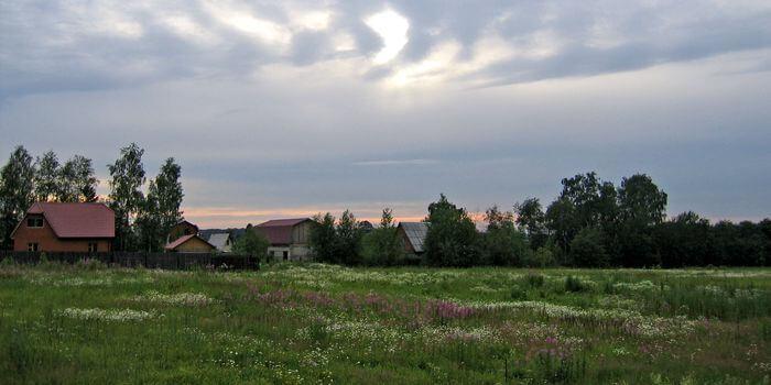 Кадастровый инженер от компании Геодезия-Кадастр в деревне Киселёво