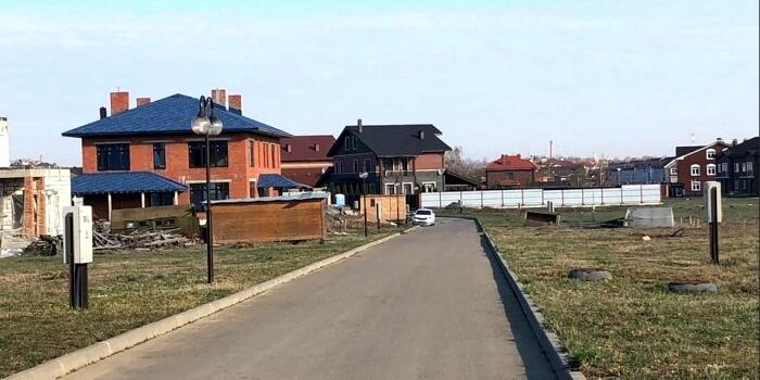 Кадастровый инженер от компании Геодезия-Кадастр в деревне Мартемьяново
