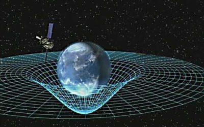 НАСА и развој геодезија