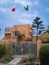 Casa Volensky - Iquique
