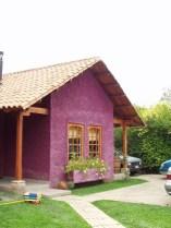 Casa Pérez - Rancagua