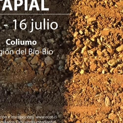 TALLER DE TAPIAL EN OBRA