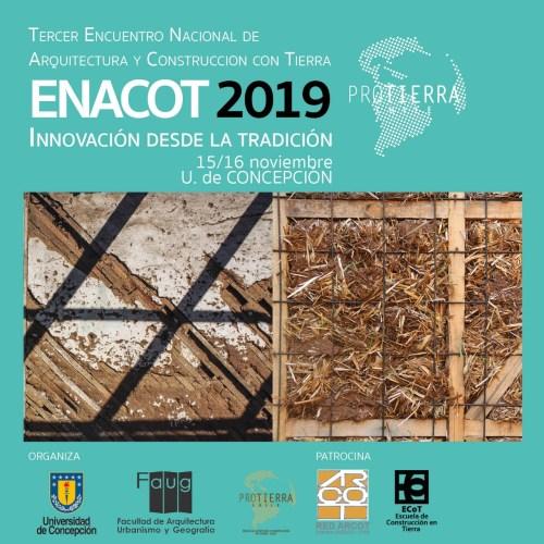 III Enacot 2019 - Concepción