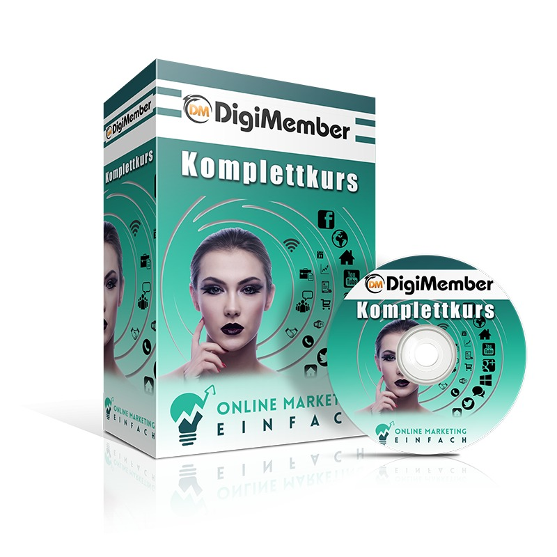 Digimember Kurs