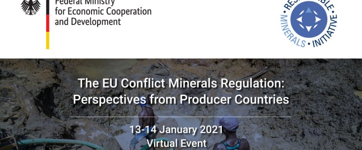 Did you know that on the 1st of January 2021, the EU Conflict Minerals Regulation, focusing on tin, tantalum, tungsten and gold, comes into force?